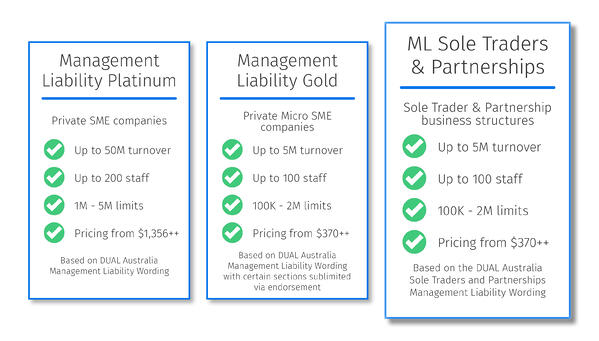 DUAL AU_ML Suite Comparison _ST&P Focus 0419